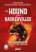 The Hound of the Baskervilles. Pies Baskerville'ów w wersji do nauki angielskiego - ebook