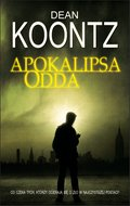 Apokalipsa Odda - ebook