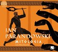 Mitologia - audiobook