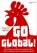 ekonomia, biznes, finanse: Go global! - audiobook