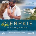 Cierpkie winogrona - audiobook