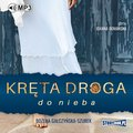 Kręta droga do nieba - audiobook