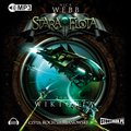 Stara flota Tom 3 - Wiktoria - audiobook