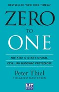 Zero to One - audiobook