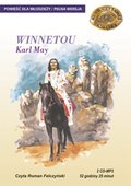 audiobooki: Winnetou - audiobook