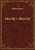 Salon I Kulisy - ebook