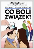 psychologia: Co boli związek? - ebook