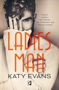 Manwhore. tom 4. Ladies man - ebook