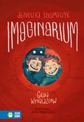Imaginarium. Tom 1. Gildia Wynalazców  - ebook