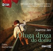 : Długa droga do domu - audiobook