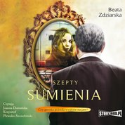 : Szepty sumienia - audiobook